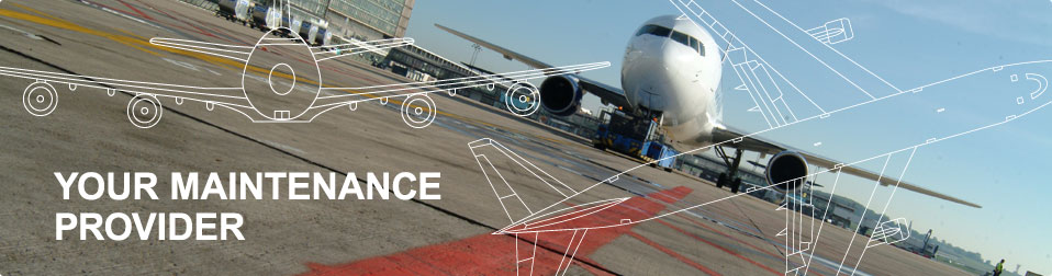 X-air services your maintenance provider.